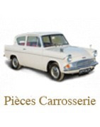 Carrosserie Ford Anglia