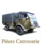 Pièces détachées carrosserie pour Renault R2087 Ambulance, Torpedo