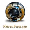 Spare parts for Peugeot 403 braking system, sedan ...