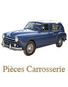 Carrosserie Frégate, Affaire, Transfluide, Amiral, Domaine, Manoir, etc ...