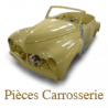 Body spare parts for Peugeot 403, sedan, convertible ...