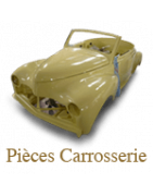 Pièces détachées carrosserie pour Simca 8