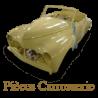 Pièces détachées carrosserie pour Simca 5