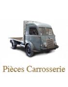 Carrosserie Renault Galion 2t5