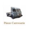 Pièces détachée externes carrosserie pour Renault Galion 2500 kg