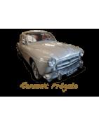 Renault Frégate, Affaire, Transfluide, Amiral, Domaine, Manoir, etc ...