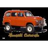 Spare parts for Renault Colorale Prairie, Van, Pick-up, 4x4,