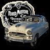 Pièces détachée pour Ford Anglia Vedette Comète Vendôme Monte Carlo