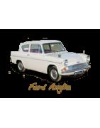 Pièces détachée pour Ford Anglia
