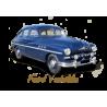 Ford Vedette Pièces détachée moteur, carrosserie, freinage ...