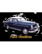 Ford Vendôme, Comète, Monte-Carlo