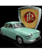 Pièces détachées pour automobile Panhard ancienne
