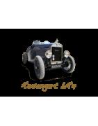Pièces détachées pour ROSENGART LR4 de collection