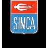 Pièces détachées pour voiture Simca ancienne