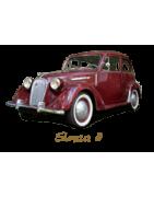 Pièces détachées Simca 8 de collection