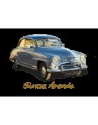 Pièces détachées Simca 9, simca aronde p60 de collection