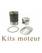 Kit chemises / pistons