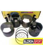 ALCRON Sport Evolution engine assembly