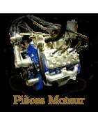 Peugeot 404 engine parts