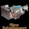 Peugeot 404 cooling system