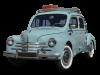 Pièces détachées Renault 4cv