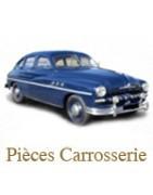 Pièces carrosserie Ford Vedette