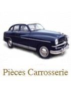 Pièces détachées carrosserie pour Ford Vendôme, comète, Monte Carlo