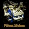 Pièces détachées pour moteur ROSENGART LR2