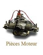 Pièces détachées pour moteur Panhard Dyna X86