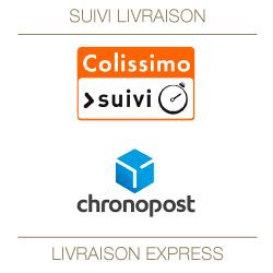 suivi livraison / livraison express