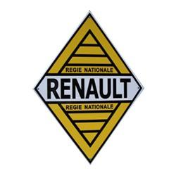 Pièces détachées Renault